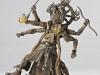 kaiyodo.revoltech.takeya.003ex.ashura.wooden.style.edition.img.uff_07