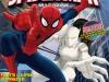 ULTIMATE SPIDER-MAN MAGAZINE 2