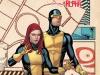X-MEN LA BATTAGLIA DELL'ATOMO ALFA COVER VARIANT