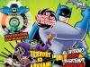 BATMAN THE BRAVE AND THE BOLD MAGAZINE 8