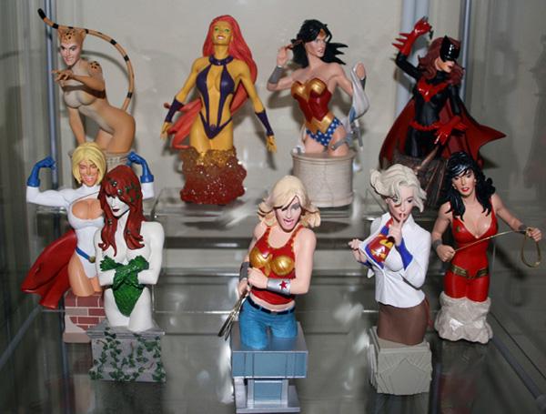 woman DC Comics