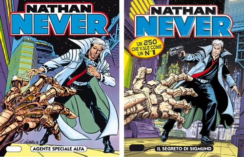 Nathan Never 250