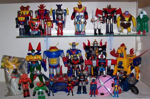 giocattoli vintage
