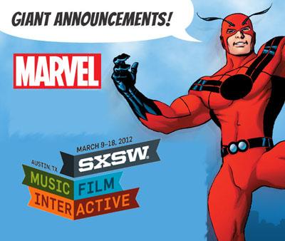 Marvel svela i suoi piani futuri ad austin texas for Piani casa texas