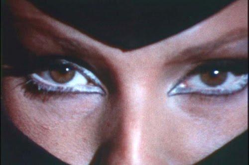 occhi Satanik