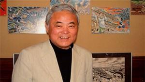Lutto nel mondo dei Manga scopare Keiji Nakazawa