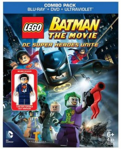 Annunciata la data d'uscita di Lego Batman The Movie