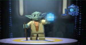 Lego annuncia l'imminente Lego Star Wars The Yoda Chronicles