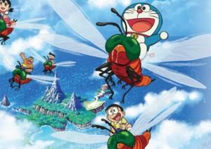 Top 10 vendite colonne sonore anime in GIapponesi del 2012