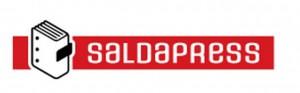 saldapress logo