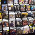 ¤ Classifica vendite settimanali dei DVD anime in Giappone