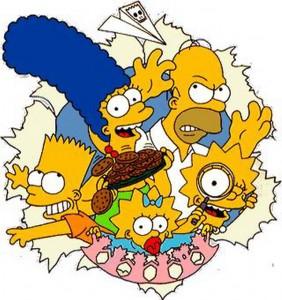 Fan Italiani infuriati per il cambio dei doppiatori dei Simpson