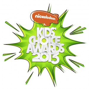 Nickelodeon presenta i grandi ospiti del Kids' Choice Awards 2013