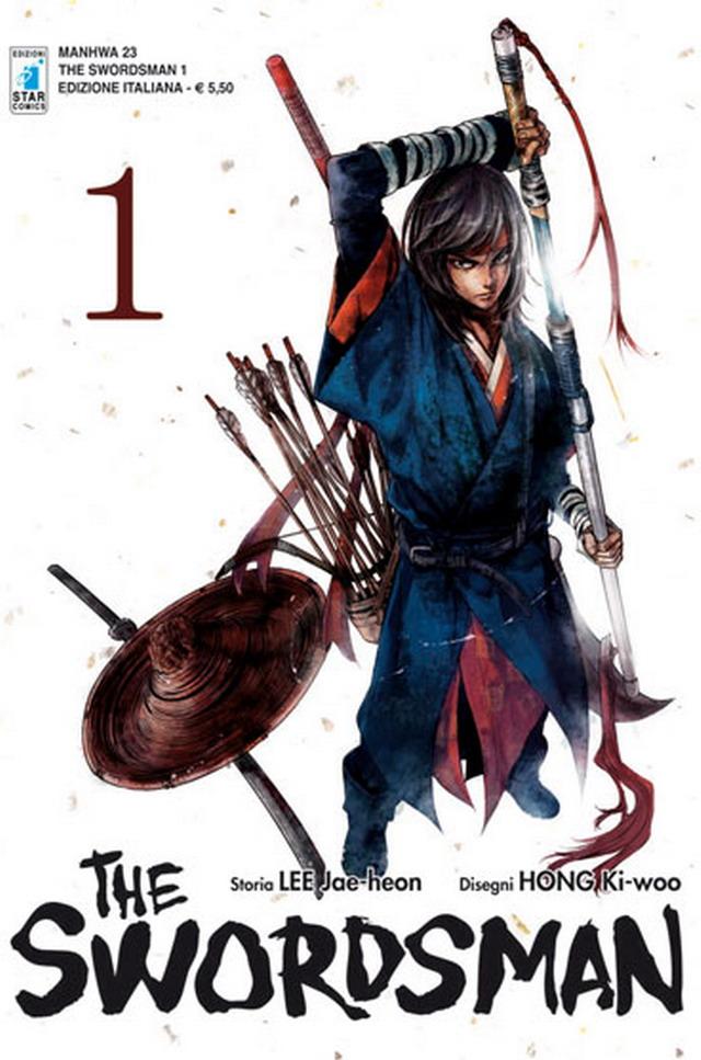 star-comics-lancia-the-swordsman-ad-un-prezzo-imbattibile