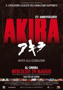 Diffuso il trailer della proiezione speciale di Akira