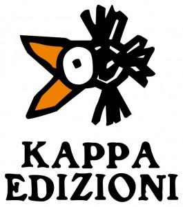 Kappa edizioni logo