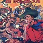 Tex Il massacro di Goldena in digitale