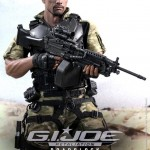 Hot Toys presenta l'MMS-199 G.I. Joe Retaliation Roadblock