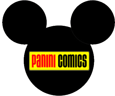 Panini Disney