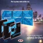 Finalmente disponibile in Blu Ray Ghost In The Shell SAC!
