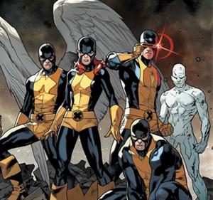 Panini comics aggiorna sulle novità di giugno di marvel now