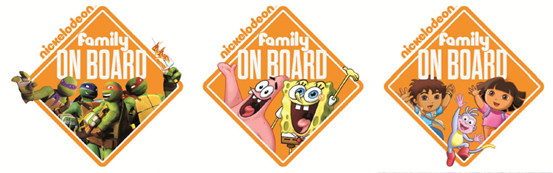 Family On Board1