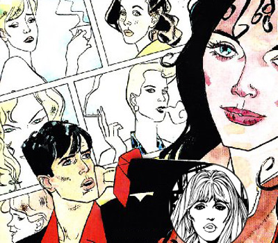 le donne di Dylan Dog