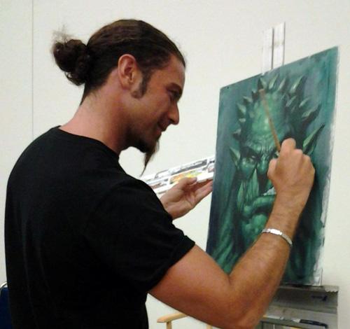 Lucio Parrillo