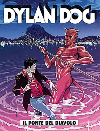 Dylan Dog Il ponte del diavolo