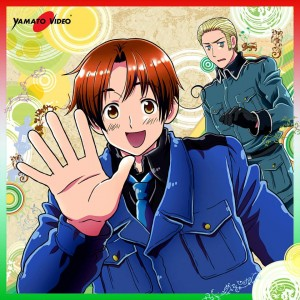 Hetalia Axis Power 08