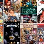 ¤ Classifica delle vendite dei nuovi titoli Comics e delle Graphic Novel in America