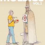 Comicon Edizioni presenta Inside Moebius 2 Edizione Limitata