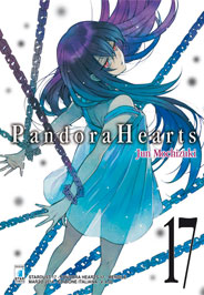 PandoraHearts17
