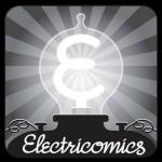 Electricomics l'App di Alan Moore.