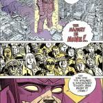 Panini Comics presenta il ritorno della parabola di Silver Surfer