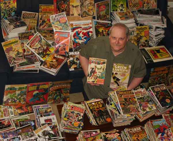 fumetti da record