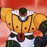 Dopo Goldrake i DVD Jeeg Robot d'Acciaio con La Gazzetta dello Sport