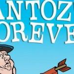 Una graphic novel sulle avventure del ragioniere Fantozzi
