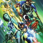 ¤ Panini Comics annuncia il decimo volume di New Warriors