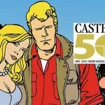 ¤ 50 anni (di fumetti) per Alfredo Castelli