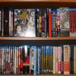 ¤ Calendario uscite settimanali dei DVD e Blu Ray anime in Nord America
