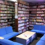 ¤ Calendario Uscite settimanali dei volumi manga in Nord America