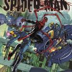 ¤ Marvel Italia presenta Amazing Spider-Man 8