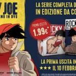 ¤ La Gazzetta dello Sport presenta Rocky Joe