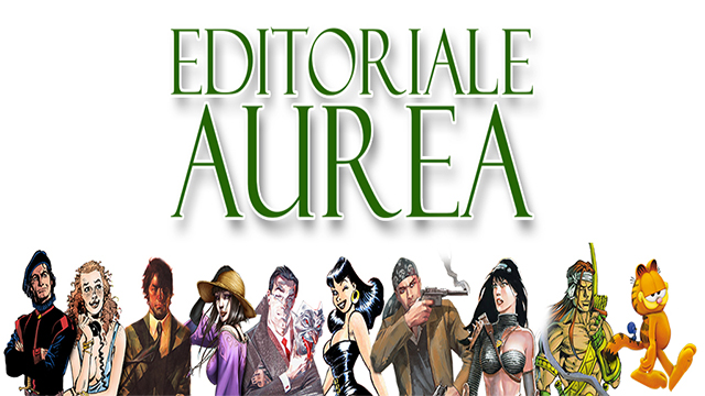 Editoriale Aurea