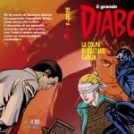 ¤ Astorina presenta il volume Speciale il Grande Diabolik 1/2015