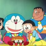 ¤ Diffuso il terzo trailer di Doraemon: Nobita no Space Heroes