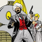 ¤ Mondadori Comics annuncia Docteur Mystere
