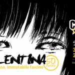 ¤ Guido Crepax e i 50 anni di Valentina in mostra ad Etna Comics 2015