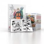 ¤ Naruto è la nuova proposta Manga della Gazzetta dello Sport